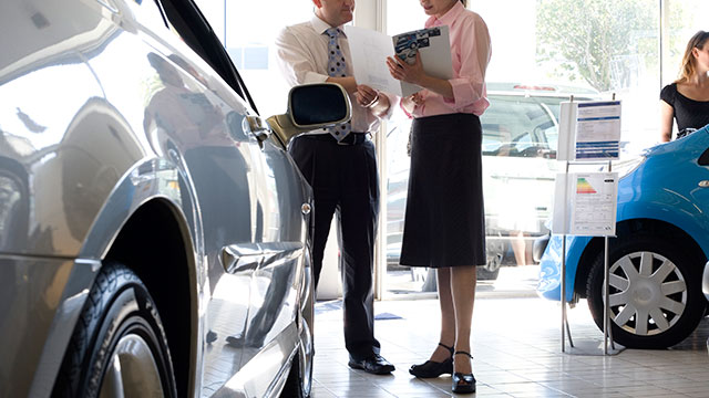 Factors to Consider Before Buying an Expensive Car – Osrisk Management